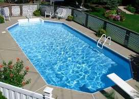 Crystal Clear Pool Tech Water management