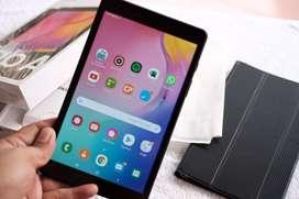 Samsung tab A 8.0 2019 T295 black