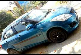 Per Day 1500/- for 24 hours Self Drive And Rent Swift Dzire