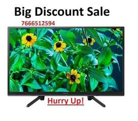 New Dhamaka sale Offer On Imported LED Tv with warranty