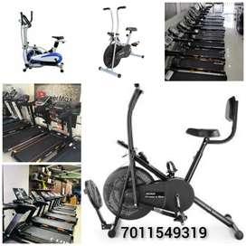 Gym cycle 3000