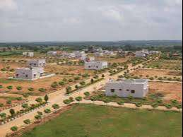 Commercial Open Plots For Sale At Thimmapur