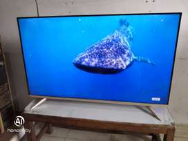 40 Inch Full Smart Led Tv New Refresh Rate Call Now