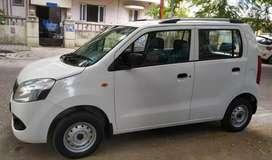 Maruti Suzuki Wagon R LXi BS-III, 2010, Petrol
