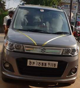 Wagonr vxi+(o)is in good condition