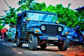 Jeep mm 540