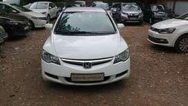 Honda Civic 1.8 S MT, 2007, Petrol