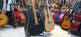 Yamaha and fender collection