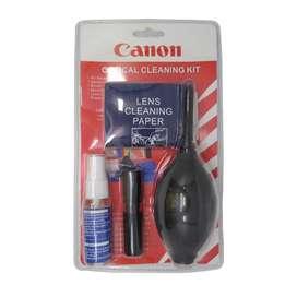 Set Pembersih Kamera Canon