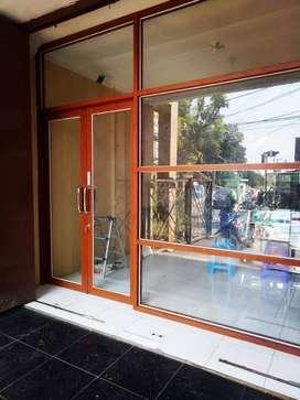 Kusen pintu dan jendela kayu