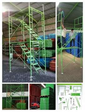 03 melanyani sewa dan jual scaffolding/steger/andang besii