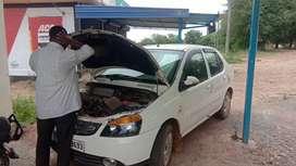 Car mechanical & tecnition all 4wheeler repair
