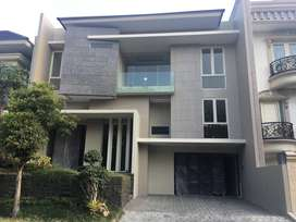 Rumah BARU Nol Jalan Raya Grand Eastwood EW Citraland