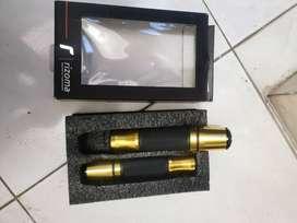 Handgrip Rizoma Yamaha R25/MT25