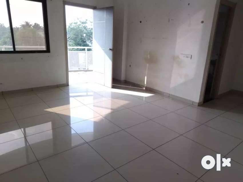 2 b h k flat for sale in vidhiyanagar road Anand 0
