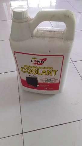Air coolant 5 liter