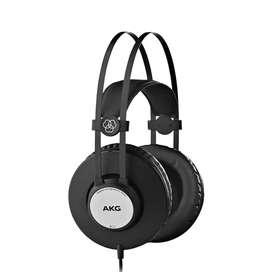 Headphone AKG K 72 Seri di atas AKG k52