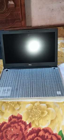 Laptop of dell