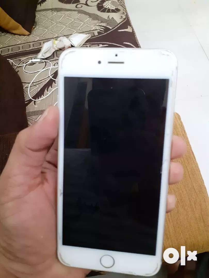 Iphone 6 plus 64 gb good condition 0