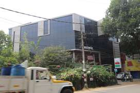 Commercial space for rent in kuttanellur, Thrissur