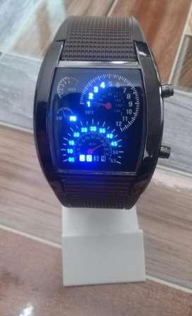 Jam tangan Led Spido