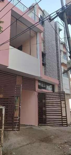 3bhk duplex at Ranjhi near gabriel school