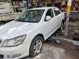Skoda Octavia 2010 Diesel