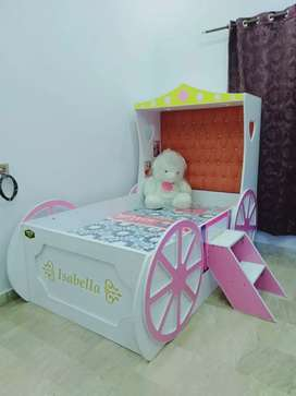 Modern Singal Bed For Kids