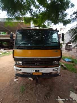 TATA 1109 half body truck  for sale