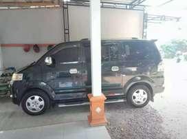 Mitsubishi Maven GLS 2006