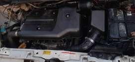 Maruti Suzuki Ritz VDi, 2009, Diesel
