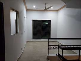 5 Marla upper portion for rent in Punjab cooperative housing society