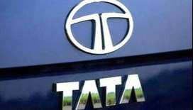 TATA MOTORES Company required Job candidates  education - 12th Pass  C
