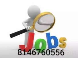 Serious people who want work in home based job