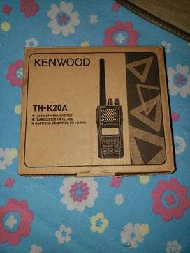 HT kenwood TH- K20A
