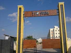 Semi Furnished 3BHK Apartment for Rent in TVH Svaya, Sriperumbudur
