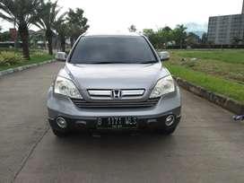DP MINIM Honda CRV 2009 2.0 A/T