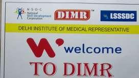 Medical Representative ( Etawah )