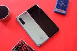 Samsung Galaxy Fold 12/512gb auraglow