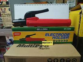 Stang las / Tang las / electric holder 800A sellery