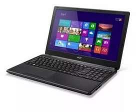 Acer Laptop / Intel Dual Core Laptop / A One Condition Laptop