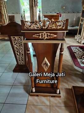 Mimbar podium free ongkir D906 kod3