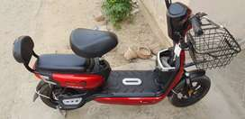 Best scooty fully automatic for sell