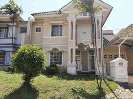 CROWN-Jual Rumah Virginia Regency, Pakuwon City Surabaya Timur