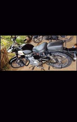 Royalenfield classic 350