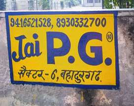 Jai pg only by call contact