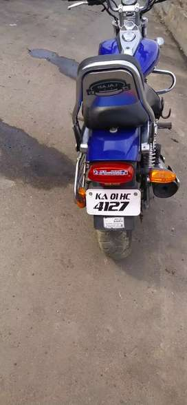 Very smooth bike its urgent sale dont miss out u will love the bike