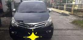Dijual Toyota Avanza 2014 Type G