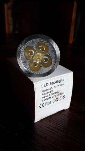 Lampu LED Spot Light WEBBER, 5Watt - Free Delivery*