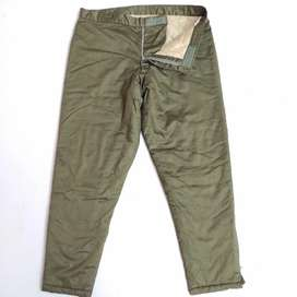 Cab Castro outdoor pants